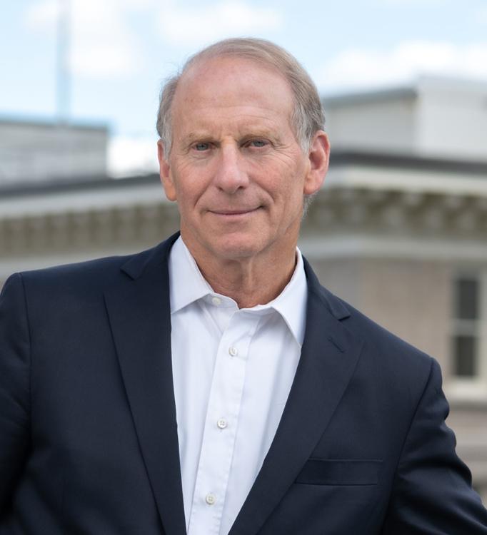 Dr. Richard Haass